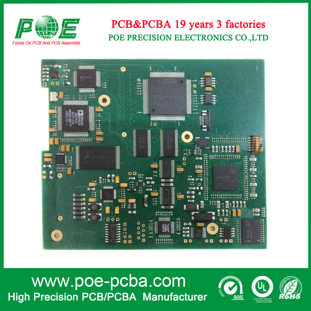 Electronic components sourcing for DIP/SMT pcb assembly services