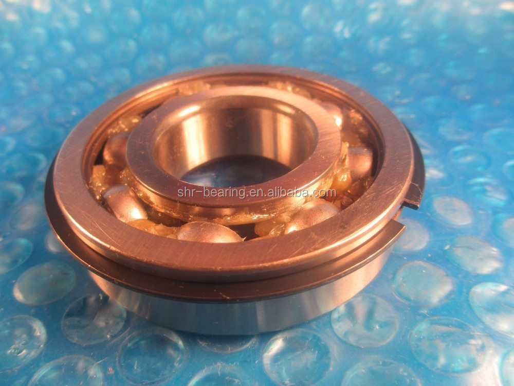 NTN 6213ZZC3//5C Shielded Ball Bearing