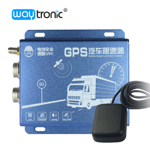 GPS speed detection vehicle speed limiter for trucks cars