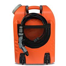 Car Washer type steam jet wash machine for motorcycle bike wash