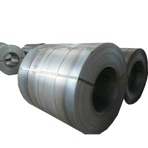 HRC / HOT ROLLED IRON COIL HIGH QUALITY CARBON STEEL COIL/ Galvanized Iron Sheet
