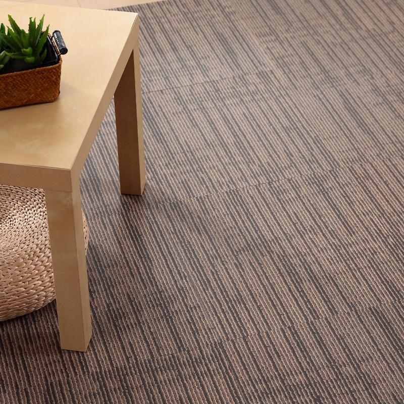 2mm Thick Carpet Design Plastic Pvc Flooring