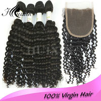 Hot sell 2014 new product wholesale peruvian natural color 100 human hair extension curly