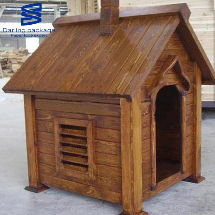 Applicable to a variety of environments Cute Dog Kennel
