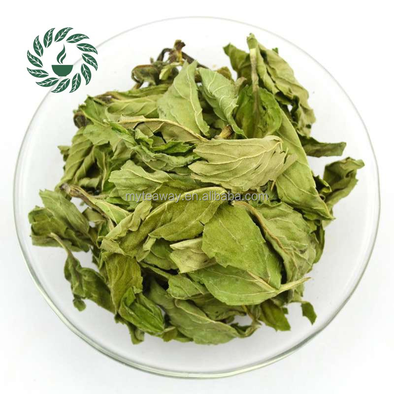 100g natural dried spearmint Evacuation of Wind-heat <strong>Health</strong> Herbal peppermint Tea
