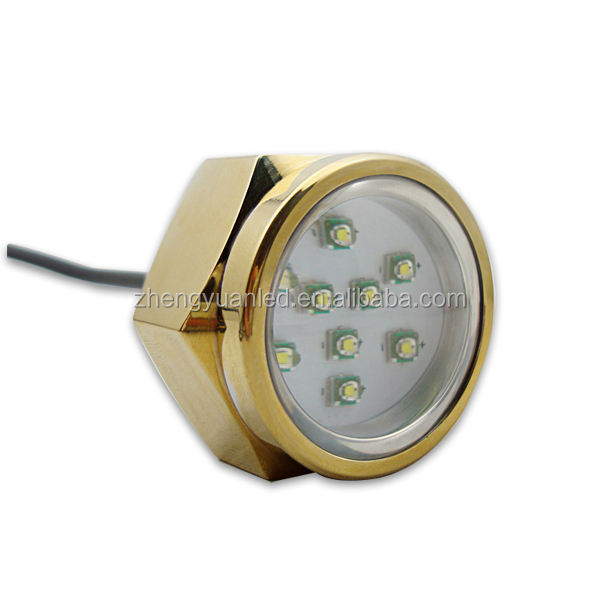 new product 27w 1800lm led aquarium light for marine use