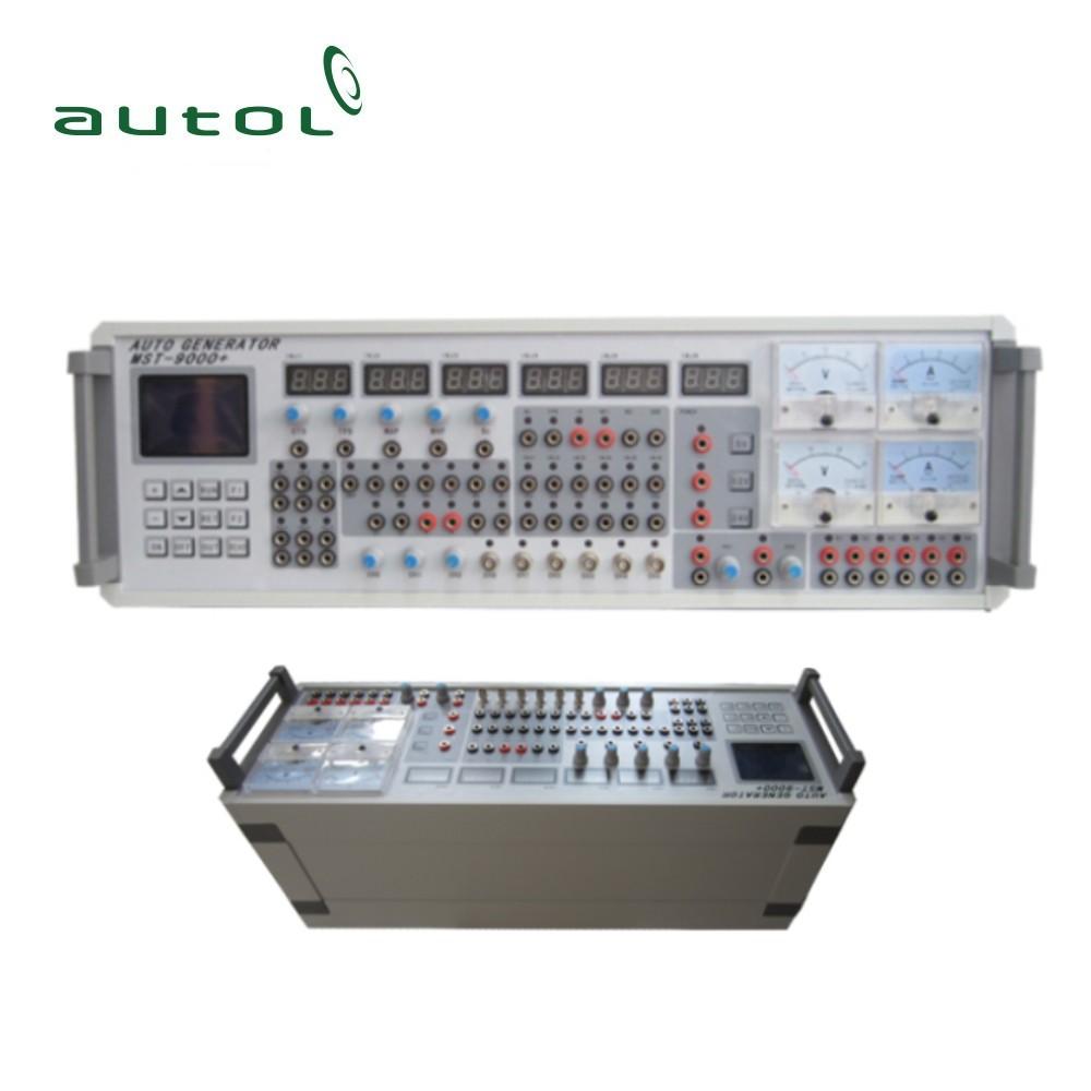 Mst9000 Automobile Sensor Signal Simulator Mst 9000 Auto Generator Oxygen Crank Simulation Expert Mode Plus Buy Mst9000mst9000