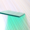 lexan virgin recycled scrap plastic material polycarbonate hollow sheet price