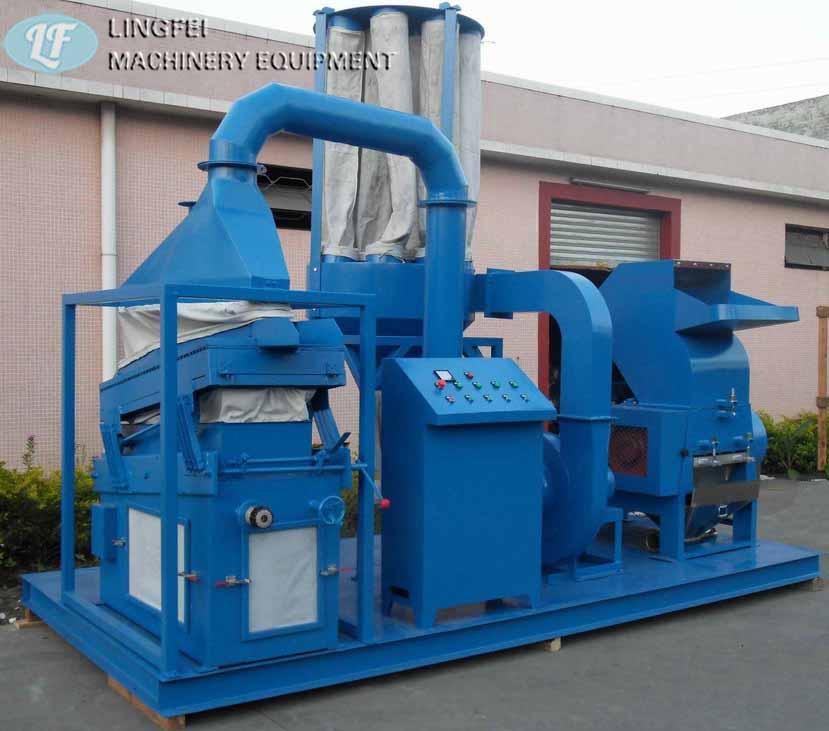 Scrap Copper Wire Grinder, Scrap Copper Wire Grinder Suppliers and ...