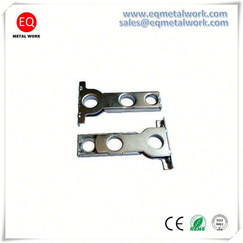 China cutting,bending and painting sheet metal process