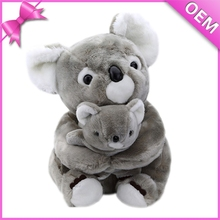 custom made stuffed animals,large stuffed animals koala plush toy