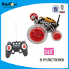 Hot sale banatoys mini rc car drifting