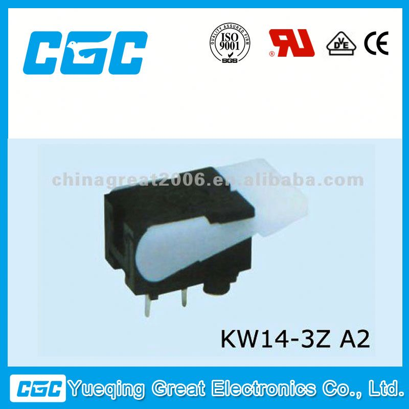 CGC KW14-3Z A2 hook switch for telephone function