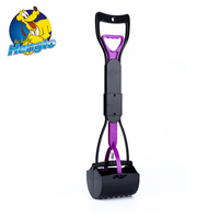 Hot Selling Promotional Products Outdoor Collapsible Pooper Scooper