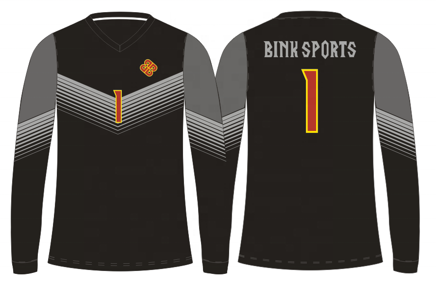 363996948 China Goal Keeper Soccer Uniforms