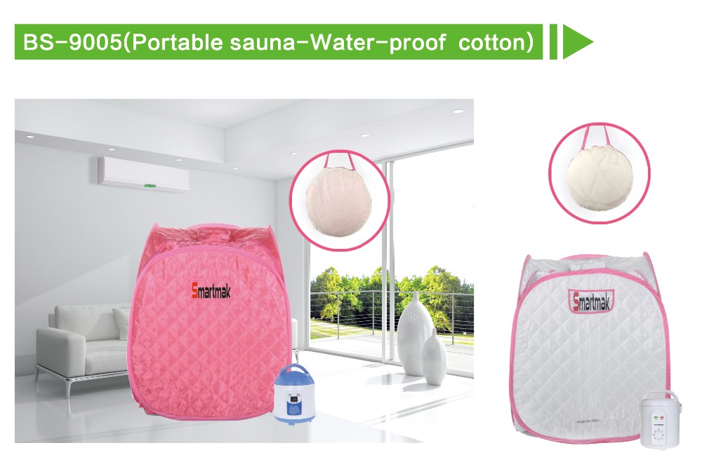 Smartmak factory portable steam sauna tent.portable folding steam saunapersonal portable sauna steam  sc 1 st  Alibaba & Smartmak Factory Portable Steam Sauna Tent.portable Folding Steam ...