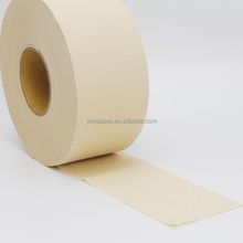 factory unbleached bamboo toilet tissue paper
