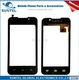 original new Pantalla tactil for ZUUM cell mobile phone a309w touch screen