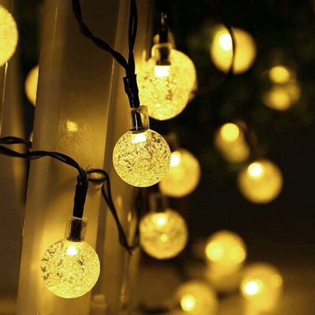 christmas decoration light outdoor and indoor used solar christmas light