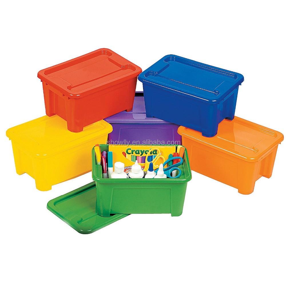 Amazing Plastic Storage Bins With Lids - HTB1eo8WLFXXXXXoXFXXq6xXFXXX3  Pic_708687.jpg