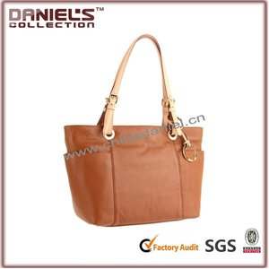 classic plain genuine leather ds handbag brands in india