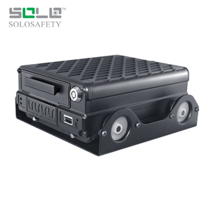 New Arrival 4ch hd sdi mobile dvr with GPS 3G 4G WIFI Optional