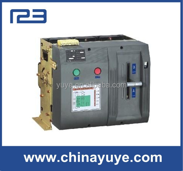 3200amp Ce Certified Automatic Transfer Switch For Generator
