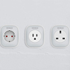 Heiman smart home system multifunctional wifi socket used in home automation solutions