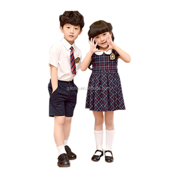 516448794 China Supply Children Boys And Girls Primary School Uniform - Buy ...