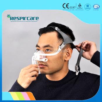 Respicare Nasal Pillow Cpap Mask Buy Nasal Pillow Cpap Mask Nasal Pillow Cpap Full Face Mask Product On Alibaba Com