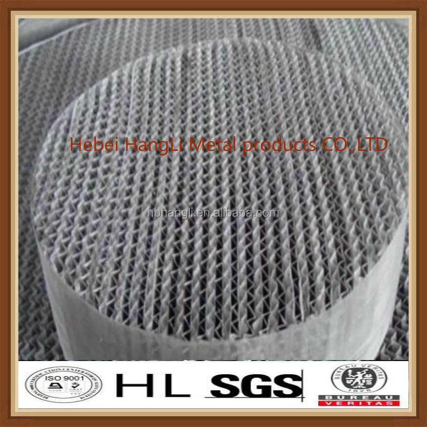 High-quality new style stainless steel wire packing ( Hebei, China, manufacturer)