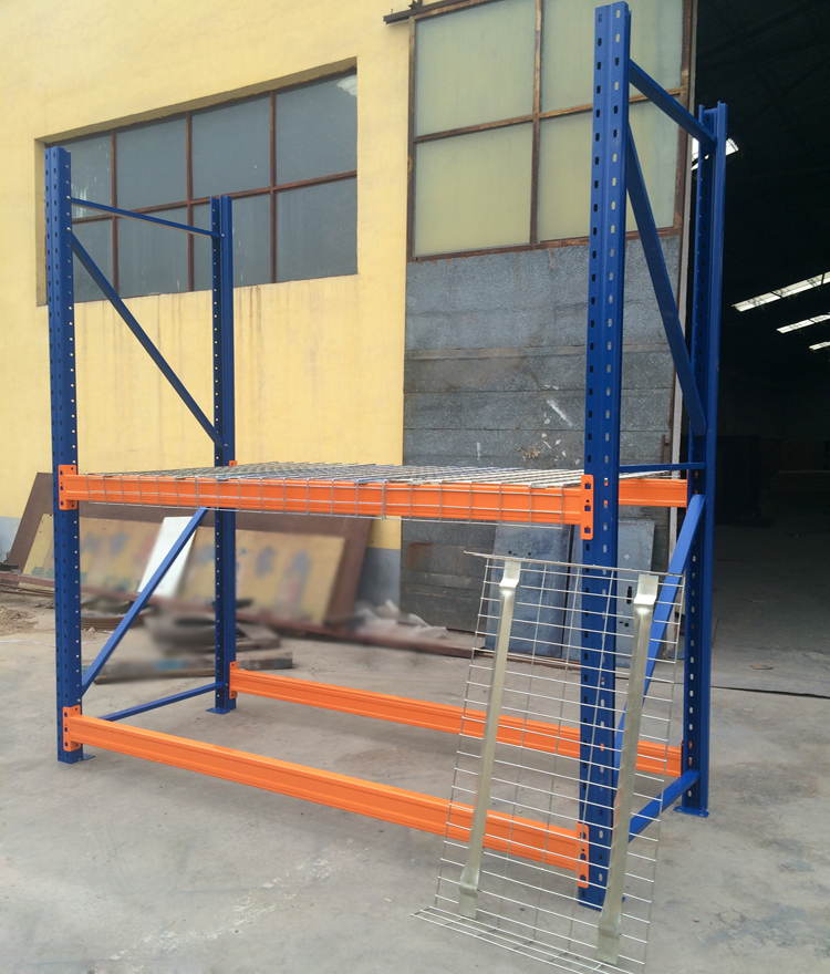 Alibaba China Picture Frames Rack/metal Bars Storage Rack Angle ...