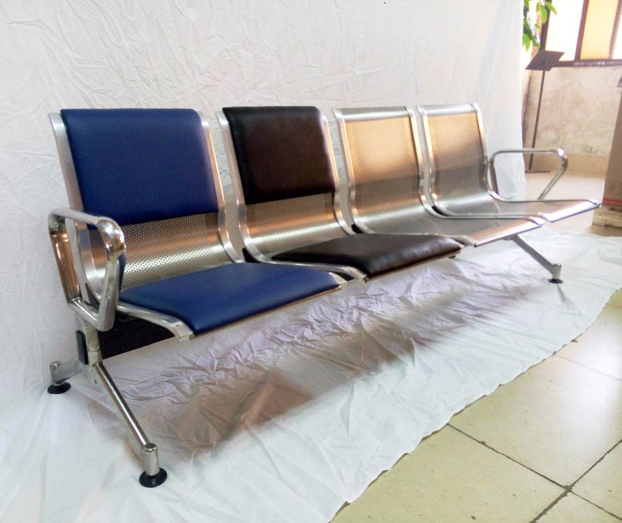 Waiting Room Stainless Steel Chairs Waiting Room Stainless Steel