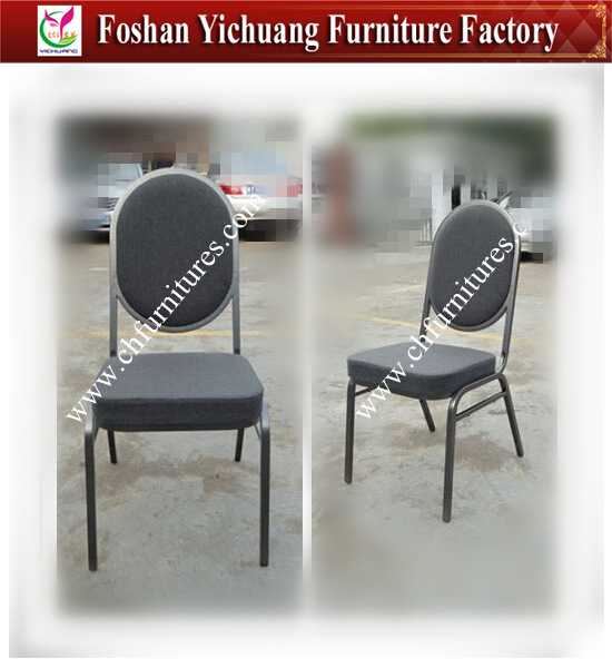 Steel Chair Hire Items for Event and Party YC-ZG31-01