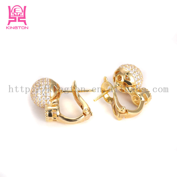 Beautiful Gold Earrings Designs Models Jewelry For S