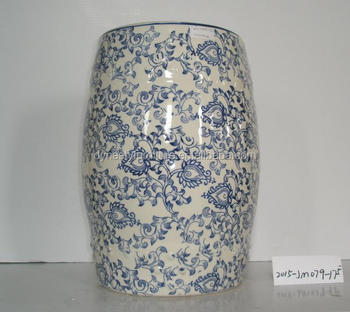 chinese garden stool. Chinese Garden Indoor Decoration Pieces Ceramic Drum Stool