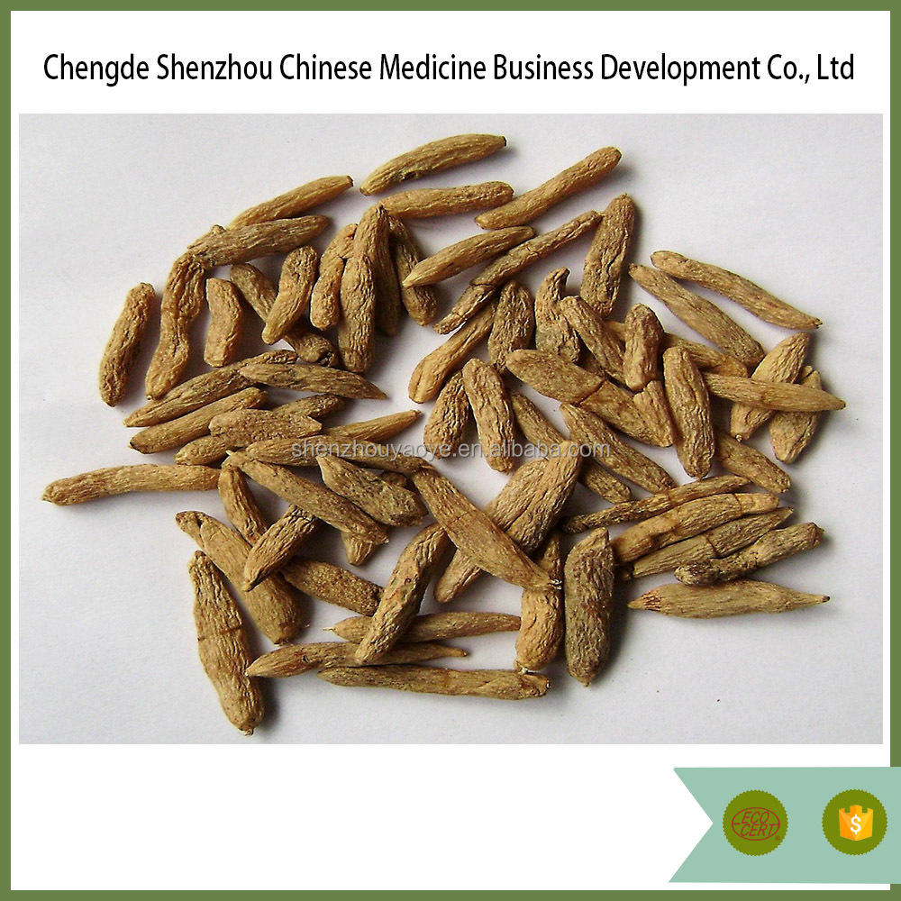 Dried natural radix ophiopogonis / Mai Dong Plant manufacturer