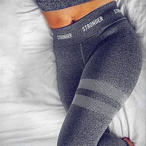 Europe and America explosion 2017 speed sell sell hot summer women's wear new digital printing body exercise bottoming Yoga Pant