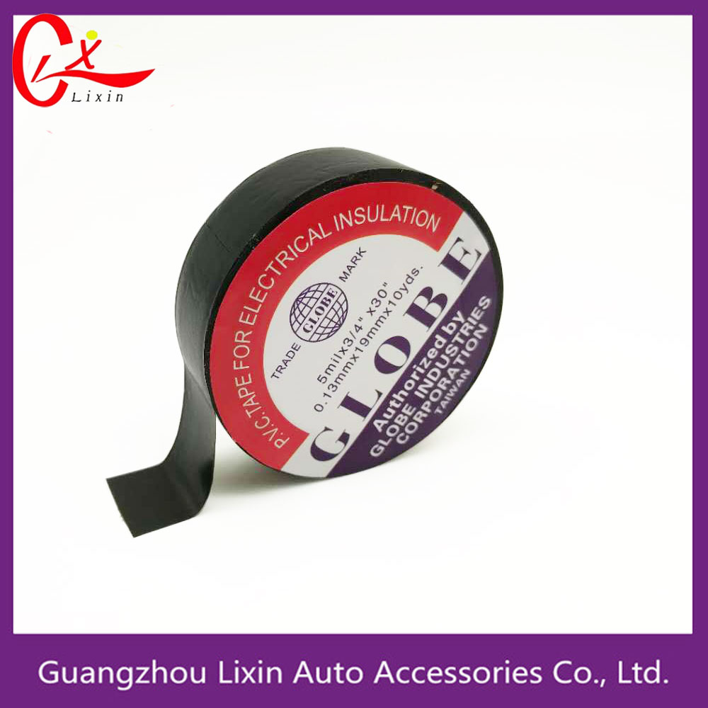 cheap waterproof duct tape Globe Tape PVC electric tape