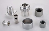 Manufacting titanium used auto part with ISO certificate