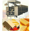CE proved tunnnel baking oven for wafer sheet