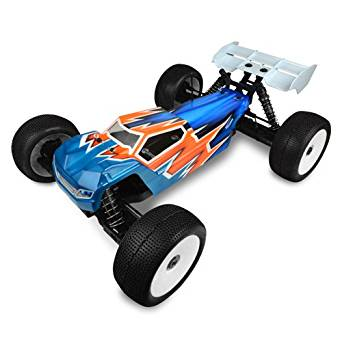 Tekno RC 5600 ET48 Electric 4WD Competition Truggy Truck (1/8th Scale)