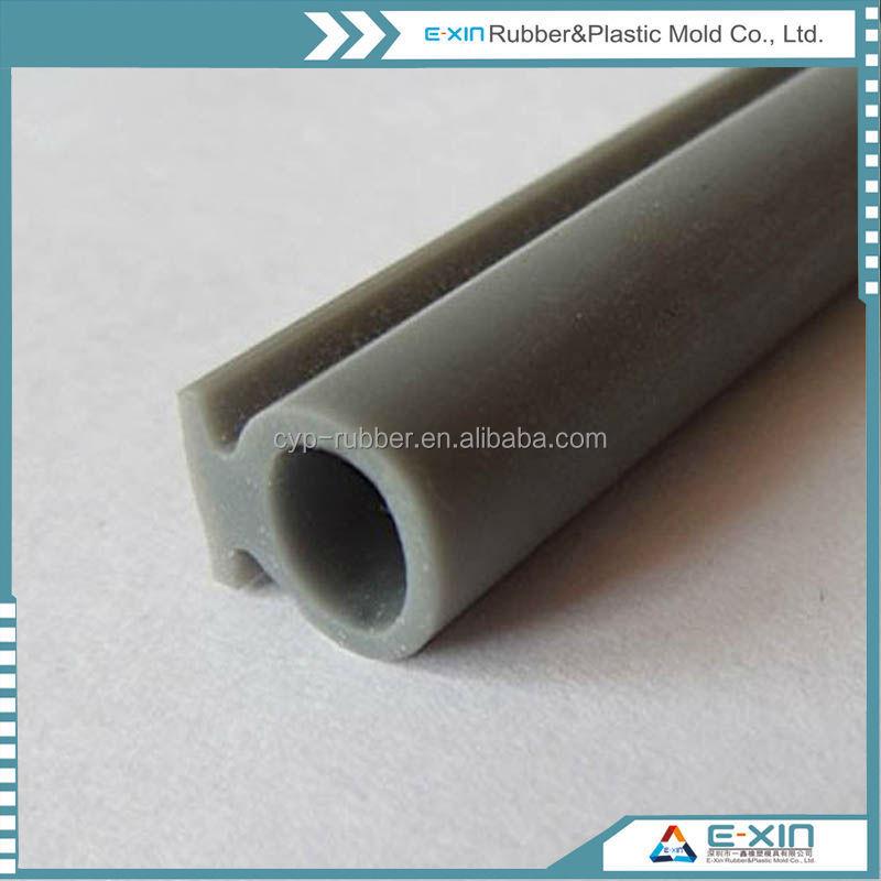 Dusche Glast?r Gummi : Form Gummidichtung f?r Aluminium/Gummi Aluminium-strangpressprofile