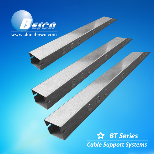 Unistrut Type Cable Tray Cable Trough Cable Channel With