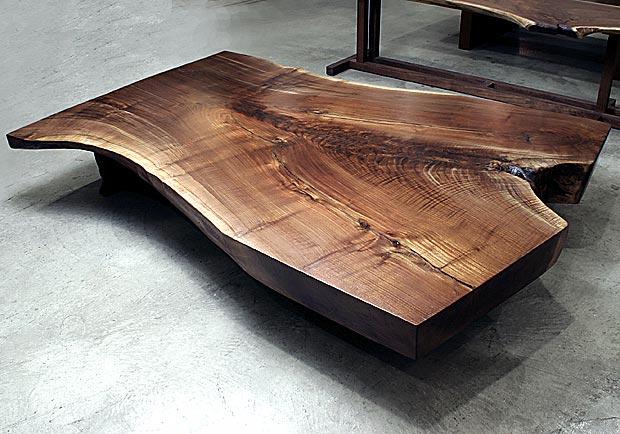 Coffee Table Solid Maka Wood Product On Alibaba