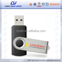 China wholesale directly 1dollar usb flash memory