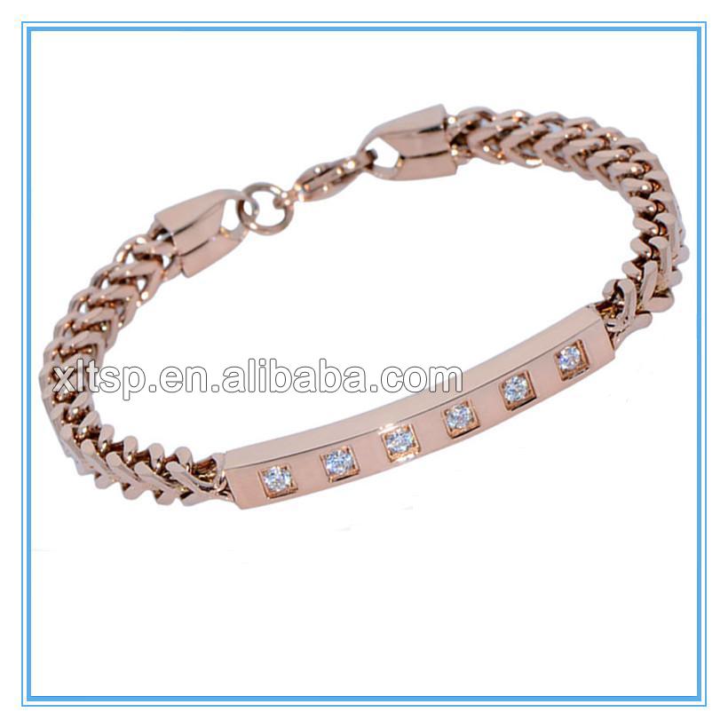 fancy gold hand chain bracelet design for girls, trade assurance ...