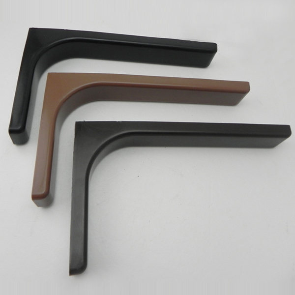 Plastic L Type Adhesive Shelf Bracket Vt 13 004 Buy