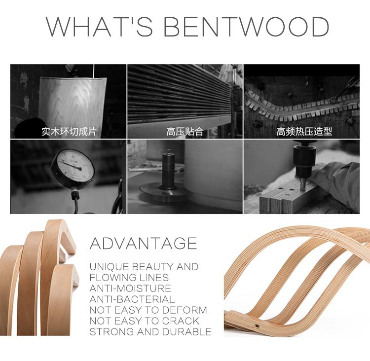 الجملة الكلاسيكية الشمال رخيصة الخشب مسند ذراع الجلود الفرنسية تكويم عازمة الخشب الرقائقي Bentwood خشبية بيضاء كرسي الطعام