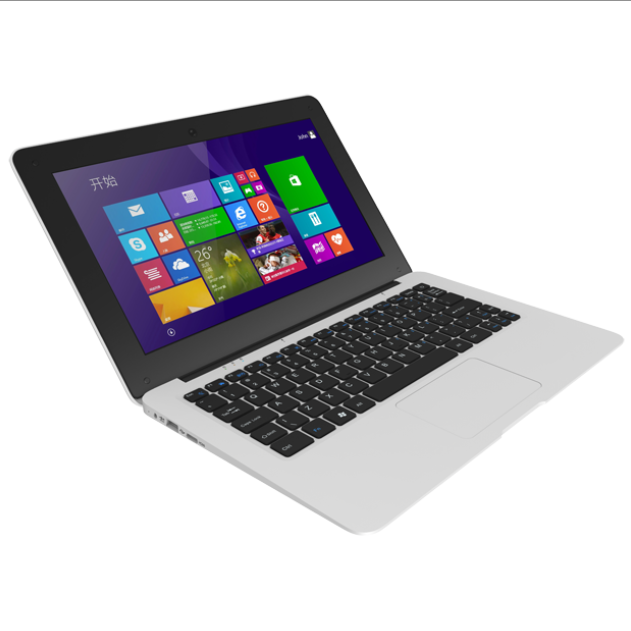 Low price High Quality 14 14.1 inch super slim Intel Cherry Trail 8300 8350 Quad Core win10 Notebook <strong>Laptop</strong>